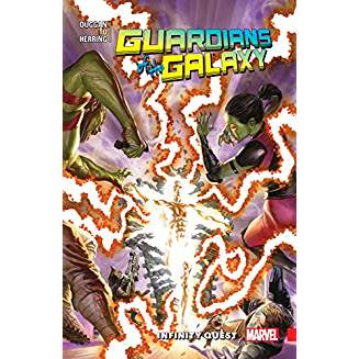 RUNAWAYS TP VOL 06 PARENTAL GUIDANCE