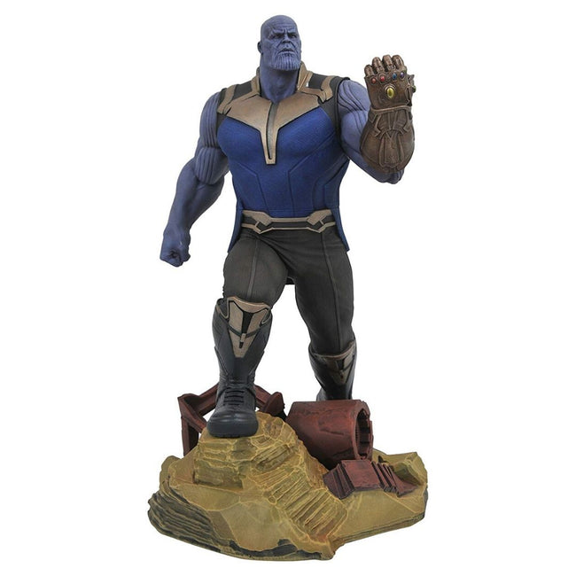 Marvel Gallery - Avengers 3: Infinity War Thanos PVC Statue