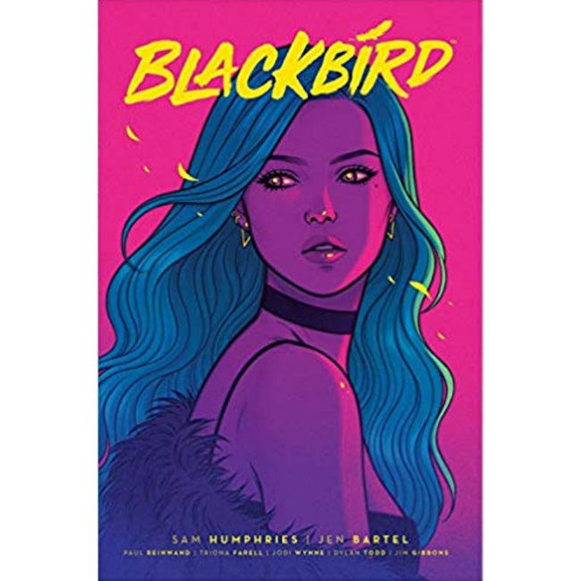 BLACKBIRD TP VOL 01