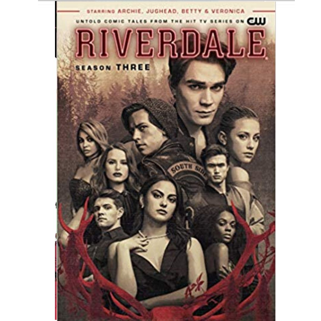 RIVERDALE SEASON 3 TP VOL 01