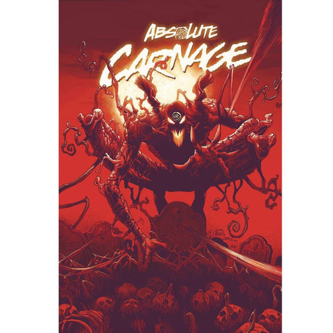 VENOM BY DONNY CATES TP VOL 03 ABSOLUTE CARNAGE
