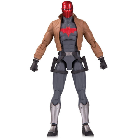 DC PRIMAL AGE : BATMAN SAVAGE WORLD FIGURE