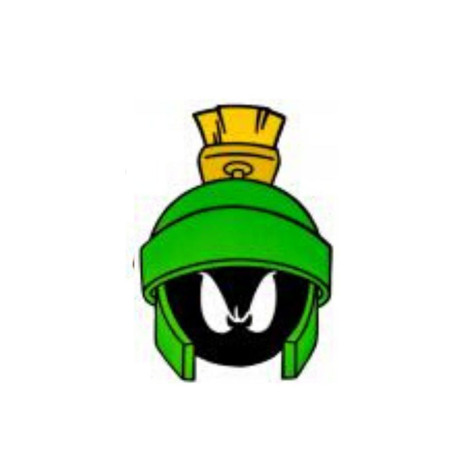 Looney Tunes - Marvin the Martian Enamel Pin