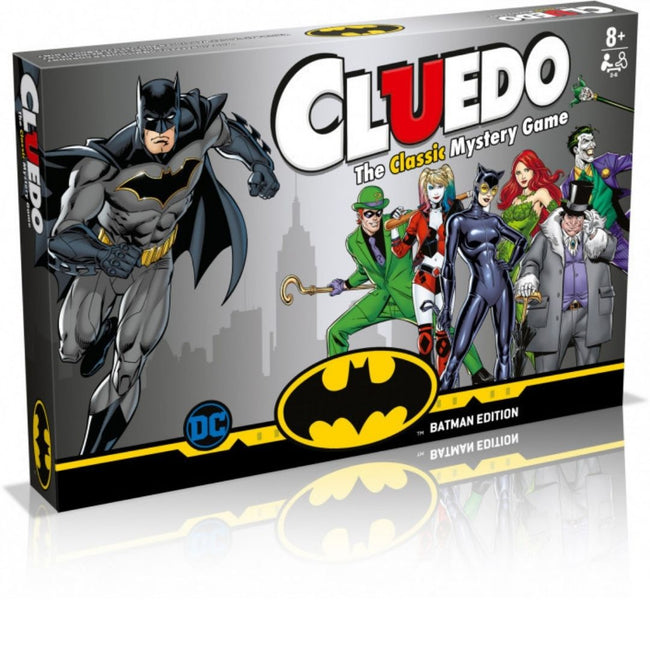Cluedo - Batman Edition