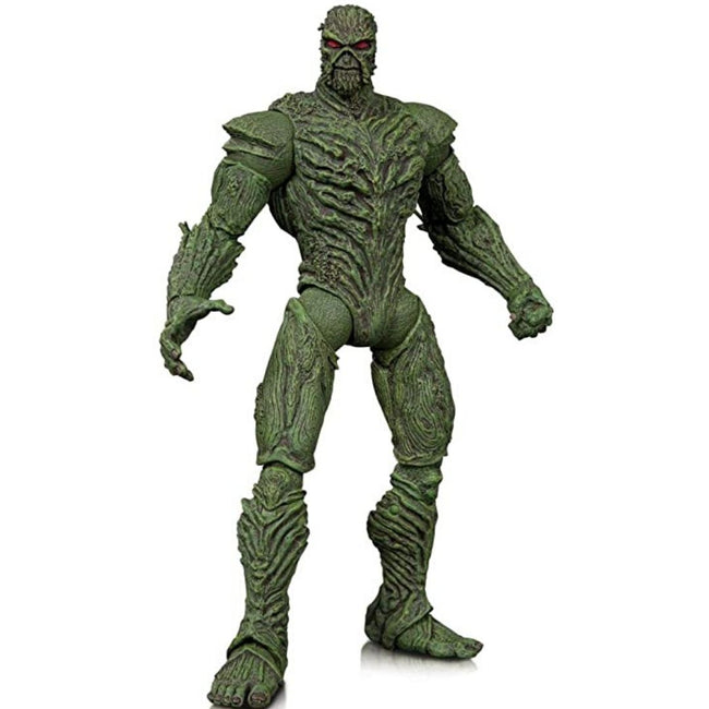 DC Comics - Swamp Thing Action Figure