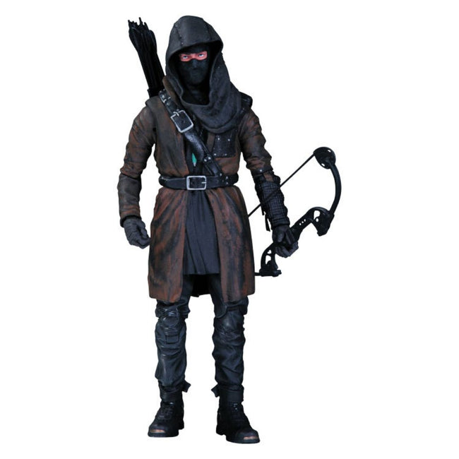 Arrow - Dark Archer Action Figure