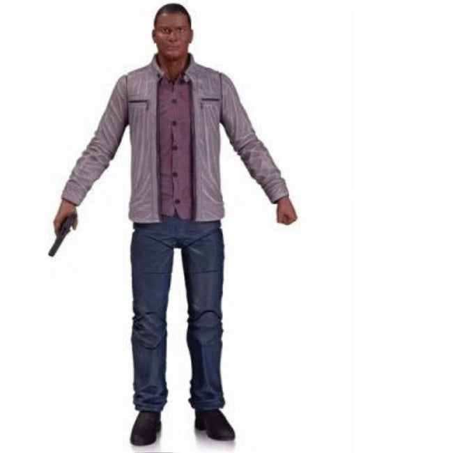 "Arrow - John Diggle 7"" Action Figure"