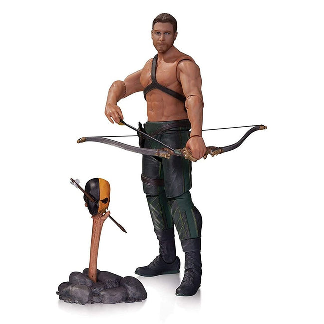 "Arrow - Oliver Queen 7"" Action Figure"