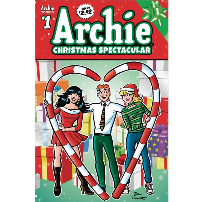 ARCHIES CHRISTMAS SPECTACULAR