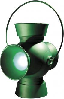 GREEN LANTERN: GREEN POWER BATTERY 1:1 SCALE REPLICA