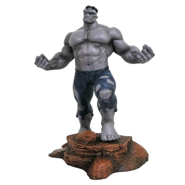 Marvel Gallery - Grey Hulk PVC Statue SDCC 2018 Exclusive