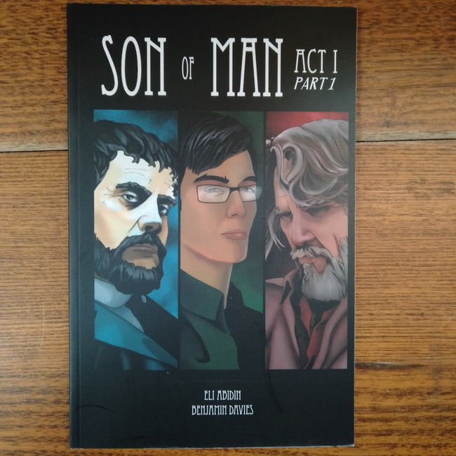 Son of Man - Act I Part 1