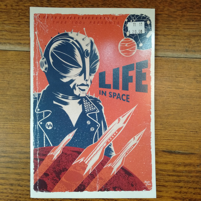 Life In Space Anthology Vol 1