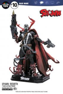 "Spawn - Rebirth 7"" Action Figure"
