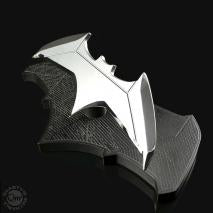 BATMAN - GOTHAM CITY PD BADGE REPLICA