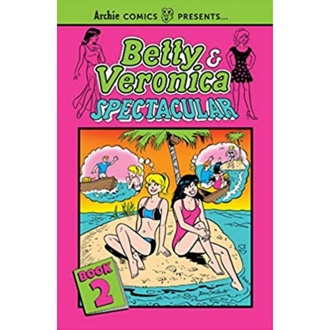 BETTY & VERONICA SPECTACULAR TP VOL 2