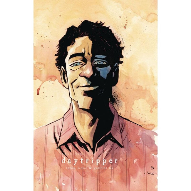 ABSOLUTE DAYTRIPPER HC