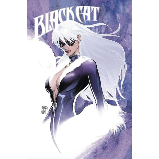 BLACK CAT #2 CVR A TURNER