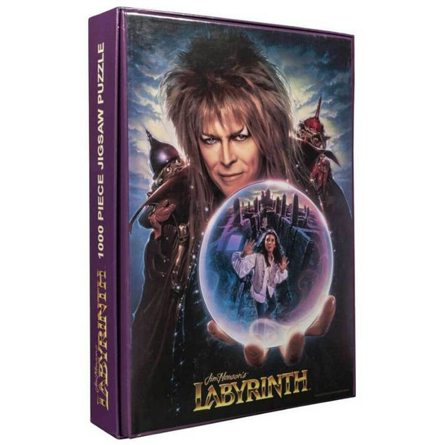 LABYRINTH PUZZLE 500 PIECES