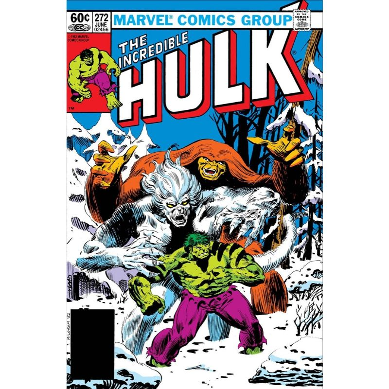TRUE BELIEVERS HULK INTELLIGENT HULK #1