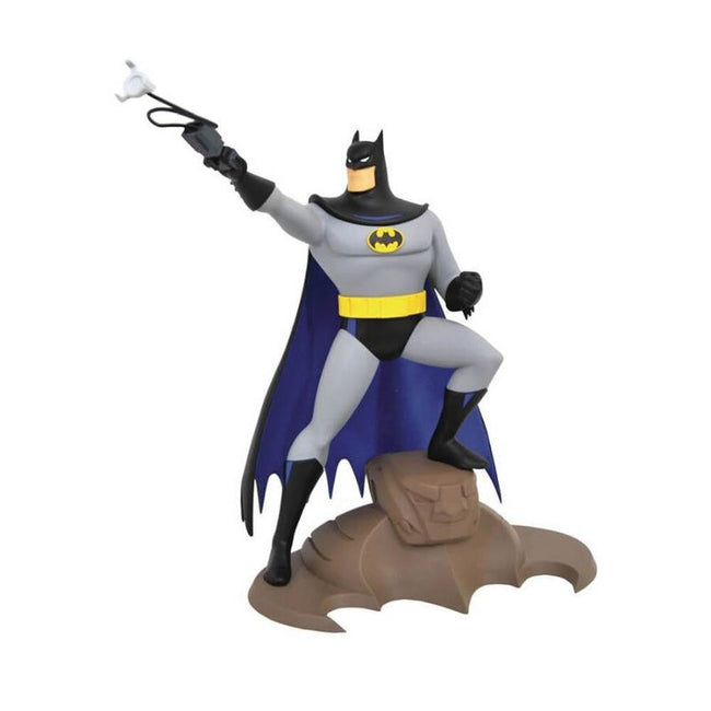 BATMAN: ANIMATED SERIES BATMAN PVC STATUE