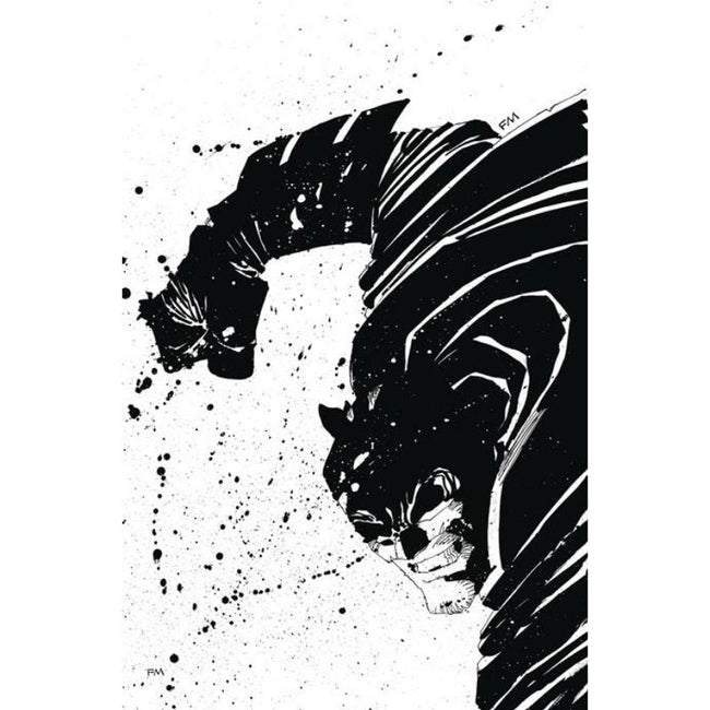 ABSOLUTE DARK KNIGHT HC NEW ED
