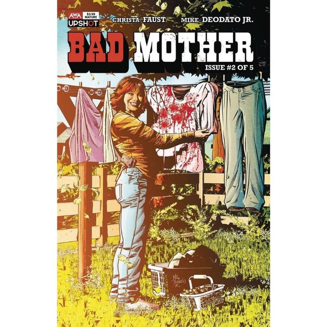 BAD MOTHER #2