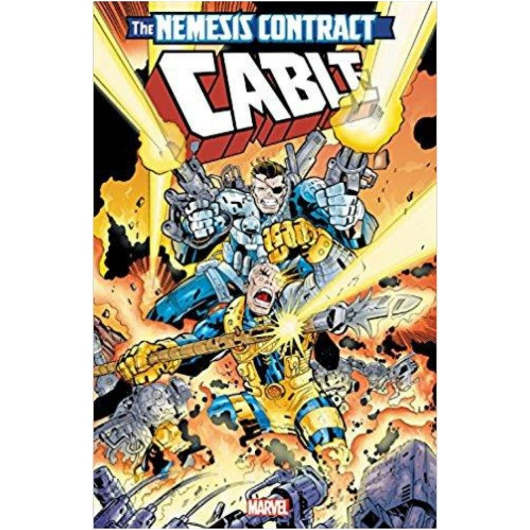 CABLE NEMESIS CONTRACT TP