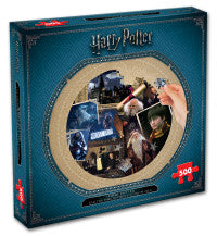 Harry Potter philosophers stone Puzzle 500 pce