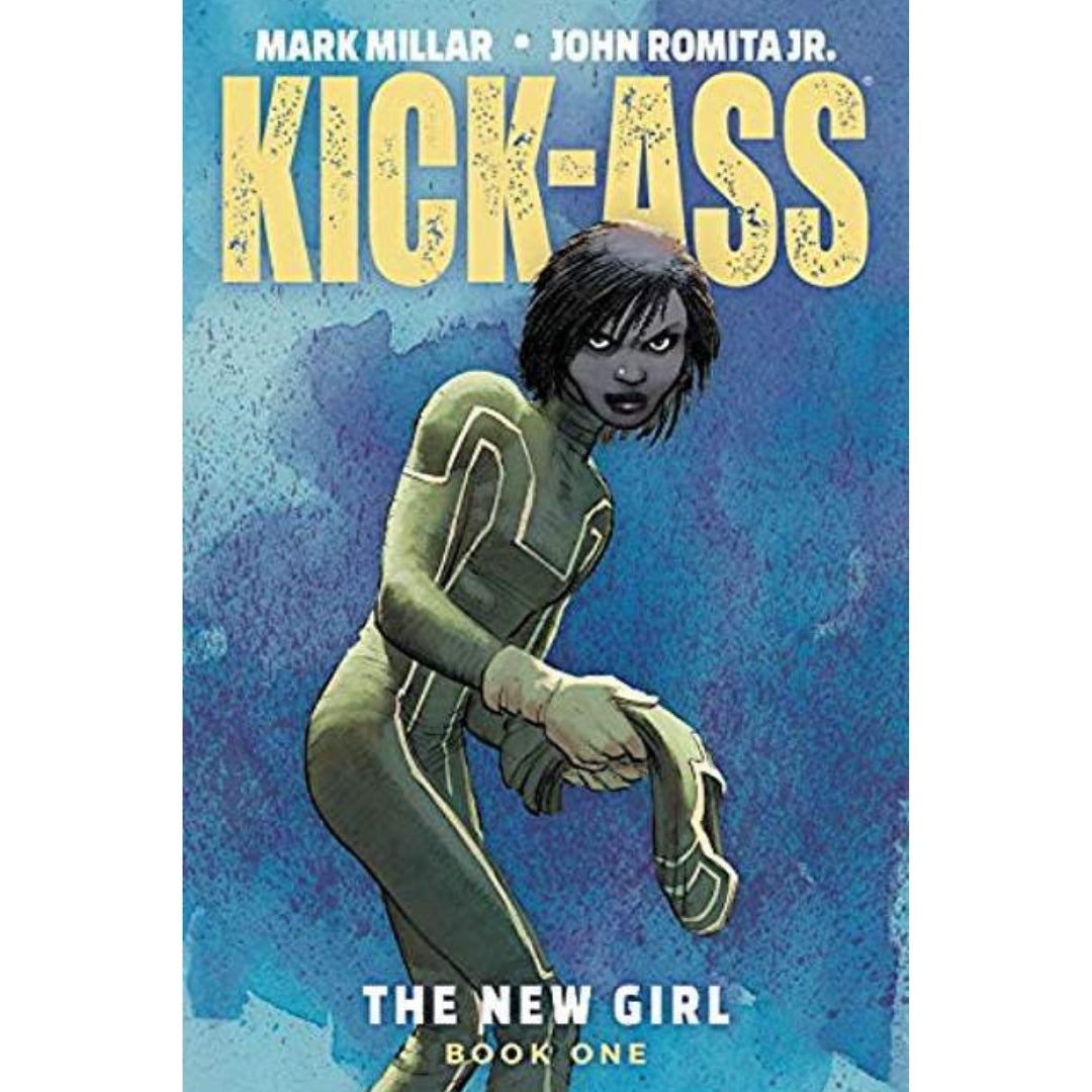 KICK-ASS THE NEW GIRL VOL 1
