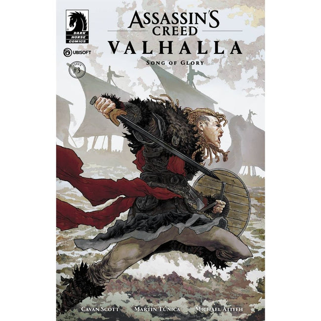 ASSASSINS CREED VALHALLA SONG OF GLORY #3