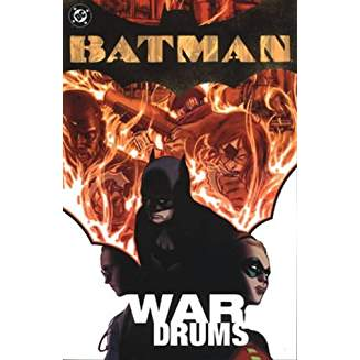 Batman: War Drums