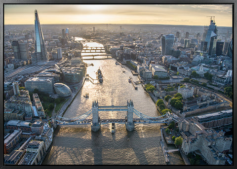 London Aerial Picture
