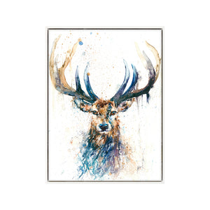 Horn Stag