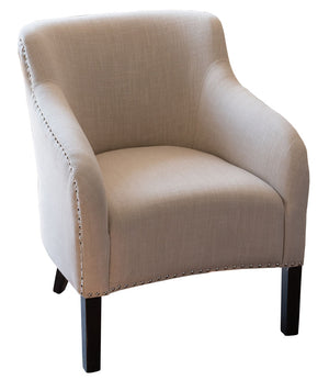 Curran Chair Cream