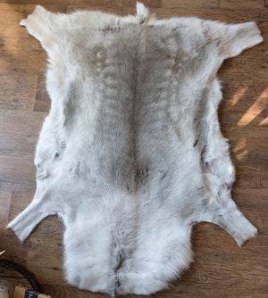 Reindeer Skin - Light Colour