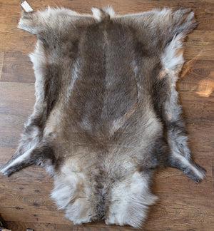 Reindeer Skin - Medium Darker Colour