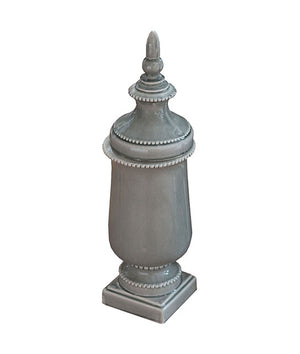 Urn With Lid - Large