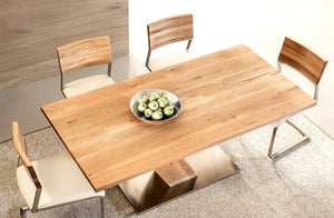 Spinvalis Table and 4 Chairs