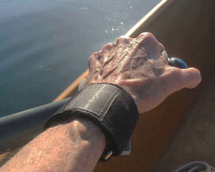 The Best Professional Rowing Gloves Ever