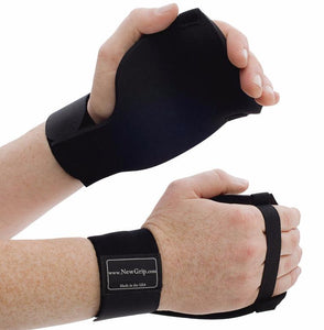 Hands Down The Best Weightlifting Gloves Ever: Add More Grip, More Reps!