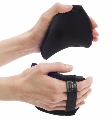 Power Pads (no wrist support)