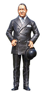 FLM118008-P1 - ETTORE BUGATTI WITH HAND IN POCKET