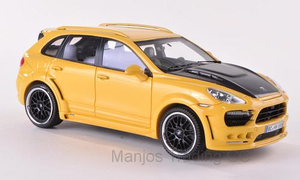 NEO45695 - HAMANN GUARDIAN YELLOW