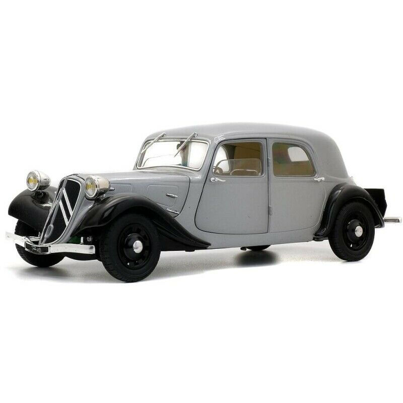 S1800904 - CITROEN TRACTION 11B 1937