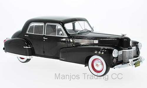 MCG18070 - 1941 CADILLAC FLEETWOOD SERIES 60 SPECIAL SEDAN