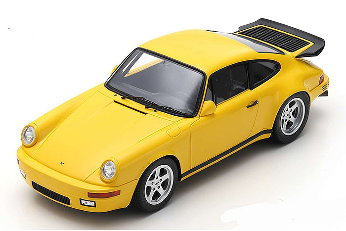 18S256 - RUF CTR ''YELLOWBIRD'' 1987
