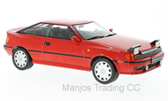 18CMC001 - TOYOTA CELICA ST 165 RED