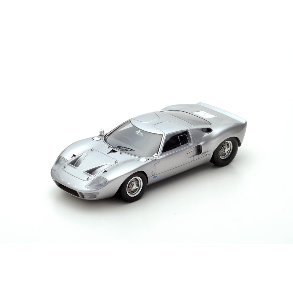 18S293 - FORD GT40 1966