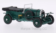 WB171 - 1924 BENTLEY 3.0 LITRE GREEN